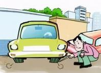车辆挂靠协议合同范本