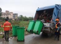 农村生活垃圾收集清运工作方案:垃圾清运工作方案三篇