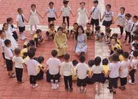 幼儿园主题审议计划