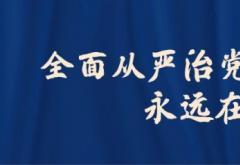 """县纪委书记履行全面从严治党责任落实""""一岗双责""""情况汇报"""