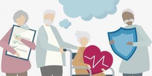 关爱老年人主题活动方案