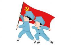 党员个人读论中国共产党历史心得体会