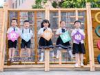 6岁小朋友生日快乐温馨祝福语