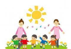 幼儿园招生派传单注意事项