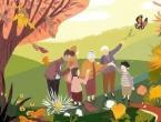 重阳节的传说及来历
