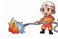 消防安全应急的预案3篇