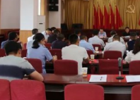学校党委2021年党建工作计划