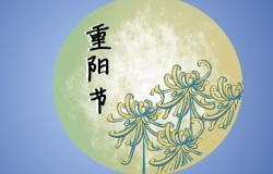 重阳节赏菊的原因及寓意