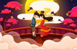 七夕情话最暖心短句,句句浪漫甜蜜!