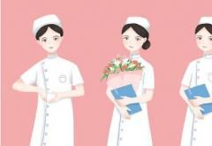 护士面试自我介绍