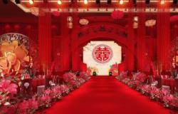 婚礼祝福语创意版