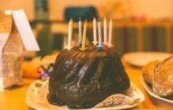生日祝福简短10字幽默