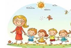 幼儿园实习心得体会范例摘选