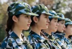 关于2021军训的心得体会感想
