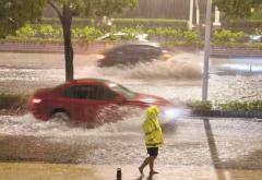 郑州下暴雨个人心得体会