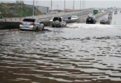 河南郑州暴雨有感