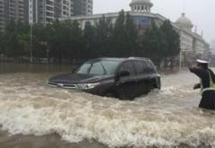 郑州下暴雨心得体会