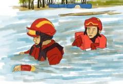 河南暴雨救援个人心得感想