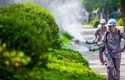河南郑州暴雨灾后消杀工作方案