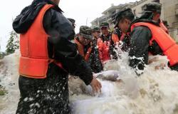 暴雨应急救援工作总结