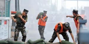 防汛应急安全的演练总结