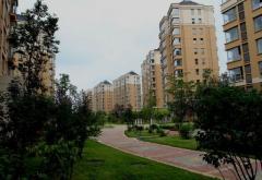 2021年小区购房合同个人协议模板