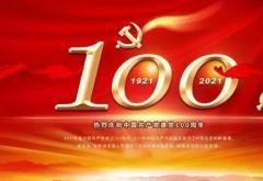2021年第二季度入党思想汇报