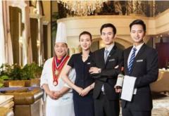 2021年酒店员工年终总结