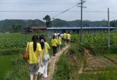 大学生返家乡社会实践活动心得