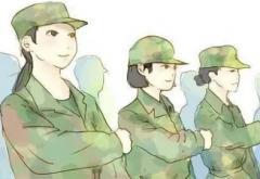 高中入学军训开幕式讲话
