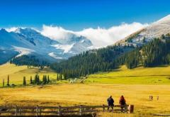 2021年第三次新疆工作个人心得体会