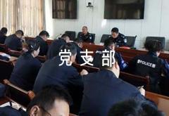 组织生活会党支部检视剖析材料范文(通用7篇)