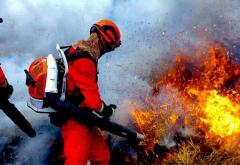 消防战士最新个人思想汇报800字左右