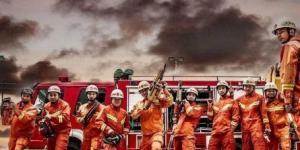 2021年消防官兵个人思想汇报