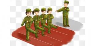 2021年新生军训阶段感想与体会