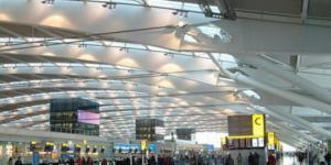 新机场项目部物业工作总结